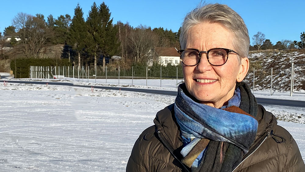 Astrid Valborgland