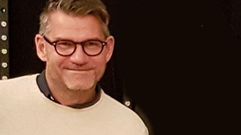 Arve Bækkelund